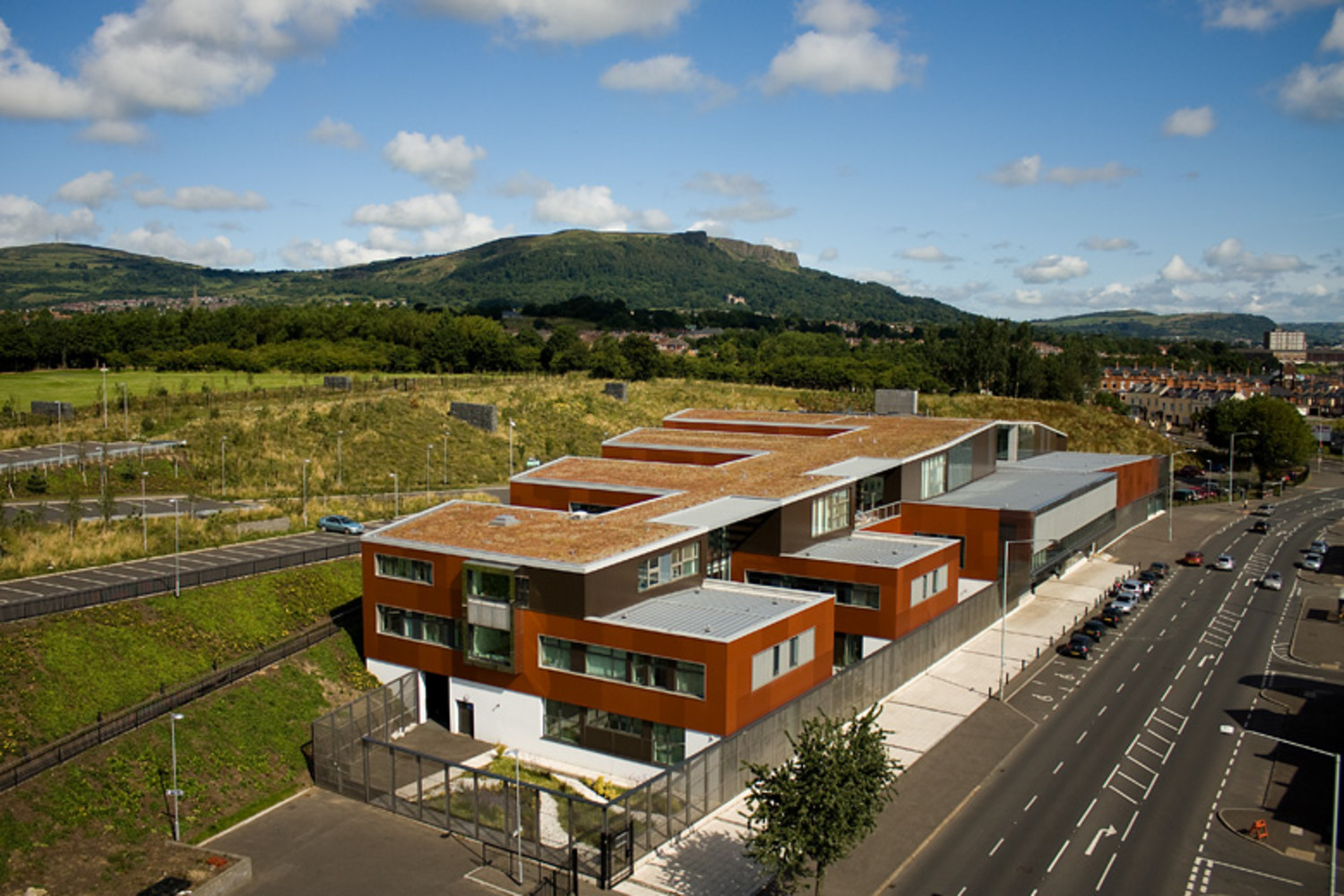 Grove Wellbeing Centre