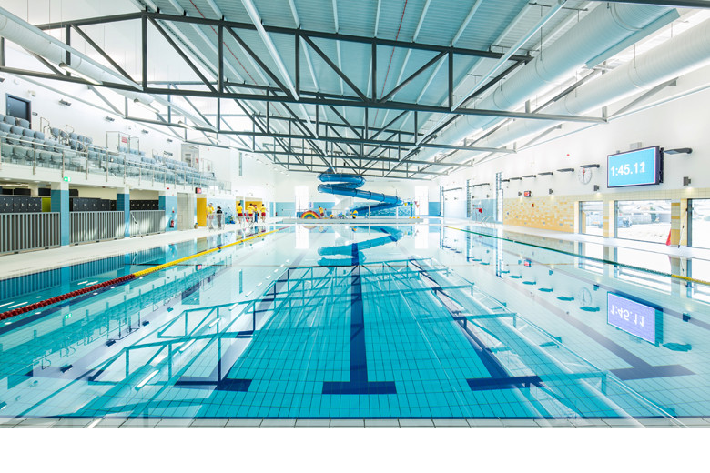 Newry Leisure Centre Sport Leisure Projects Kennedy Fitzgerald Architects Llp